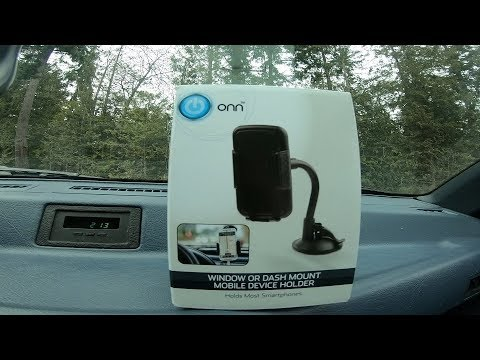 product-review-onn-mobile-device-holder