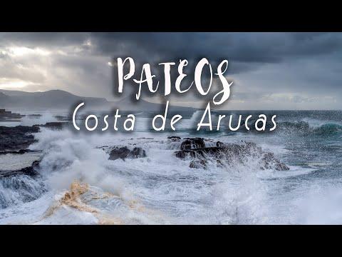 PATEOS: Costa De Arucas