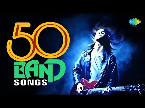 Top 50 Band Songs | ৫০ ব্যান্ড সংস | HD Songs| One Stop Jukebox HD