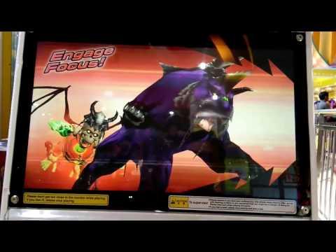Strong Animal Kaiser Demon Ape Gunga VS Kaiser Rajan VS Kaiser Icarus Version 4 Stage 10