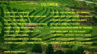 GOLDEN LOVE SONG 60 to 73 VOLUME 3