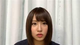 2017年06月22日 SHOWROOM 古賀成美 YNN http://ynn.jp/feature/nmb48.