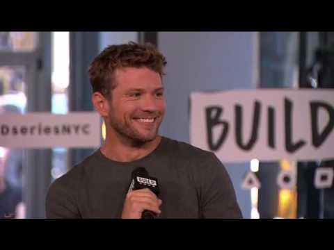 Ryan Phillippe, Joey King and Mitchell Slaggert talk about Wish Upon at the Build Series NY