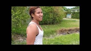 Christmas in Lae Morobe PNG 2011 - music video - Chris Brown Beautiful people