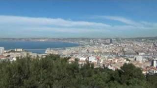 MARSEILLE FRANCE  la plus belle ville du monde.