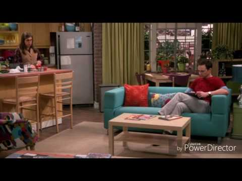 The Big Bang Theory - The greatest gift ever