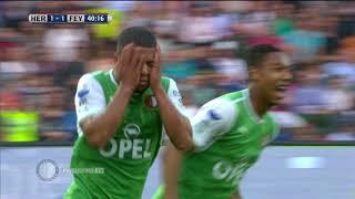 Het beste van | Heracles Almelo - Feyenoord