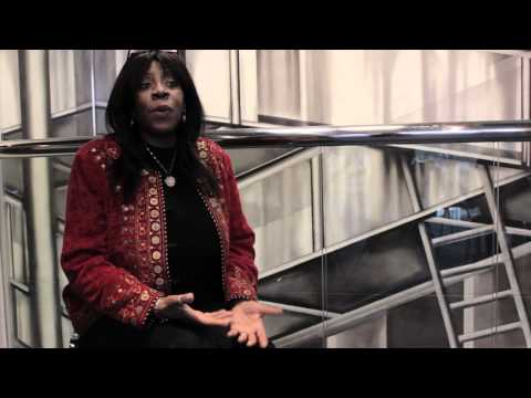 Jaki Graham interview with CathyM