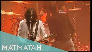 Matmatah - Quelques sourires (Live at Vieilles Charrues 2008 Official HD)