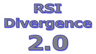 RSI Divergence 2.0 & Uniformity Part 4