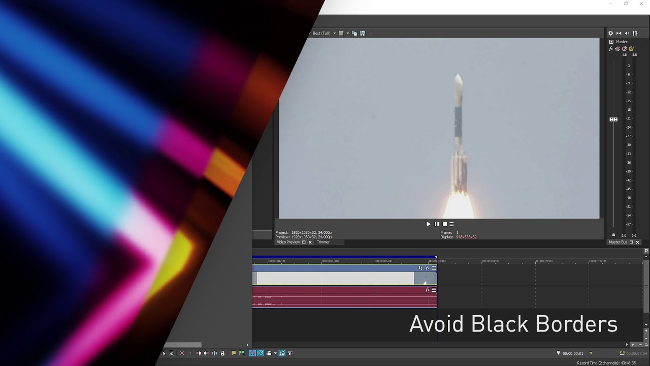 Tutorials: Magix VEGAS Pro 16 Tutorial Round Up - Toolfarm