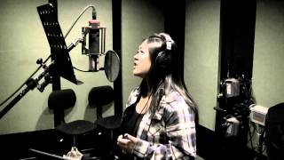 Maddy Damasco with Fight Song-Cover by Rachel Platten
