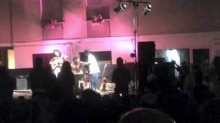 Eric Bibb & Habib Koite - Goin down the road feelin bad 2 - Trasimeno blues festival