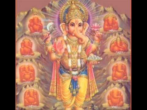 Ganpati Ki Seva