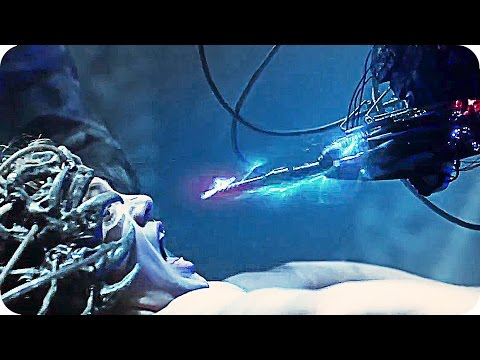THE RECALL Trailer (2017) Wesley Snipes, RJ Mitte Alien Horror Movie