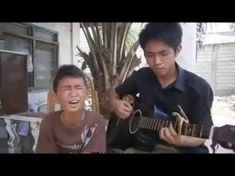 Dance with my father acoustic cover --- The Best! (Aldrich Lloyd Talonding) mp3 download