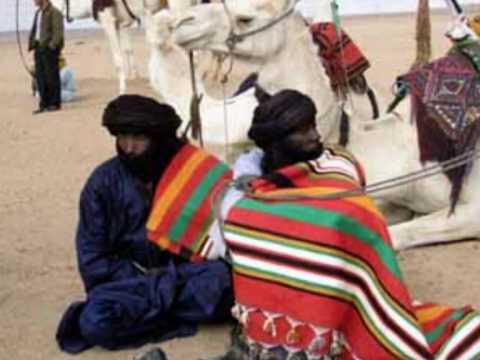 Ghat Festival Fezzan Libya by www.fsolu.com