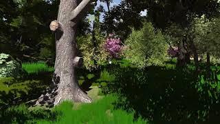 Zork Remake Gameplay (PC Game)