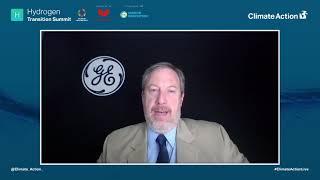 The Hydrogen Economy | GE Power