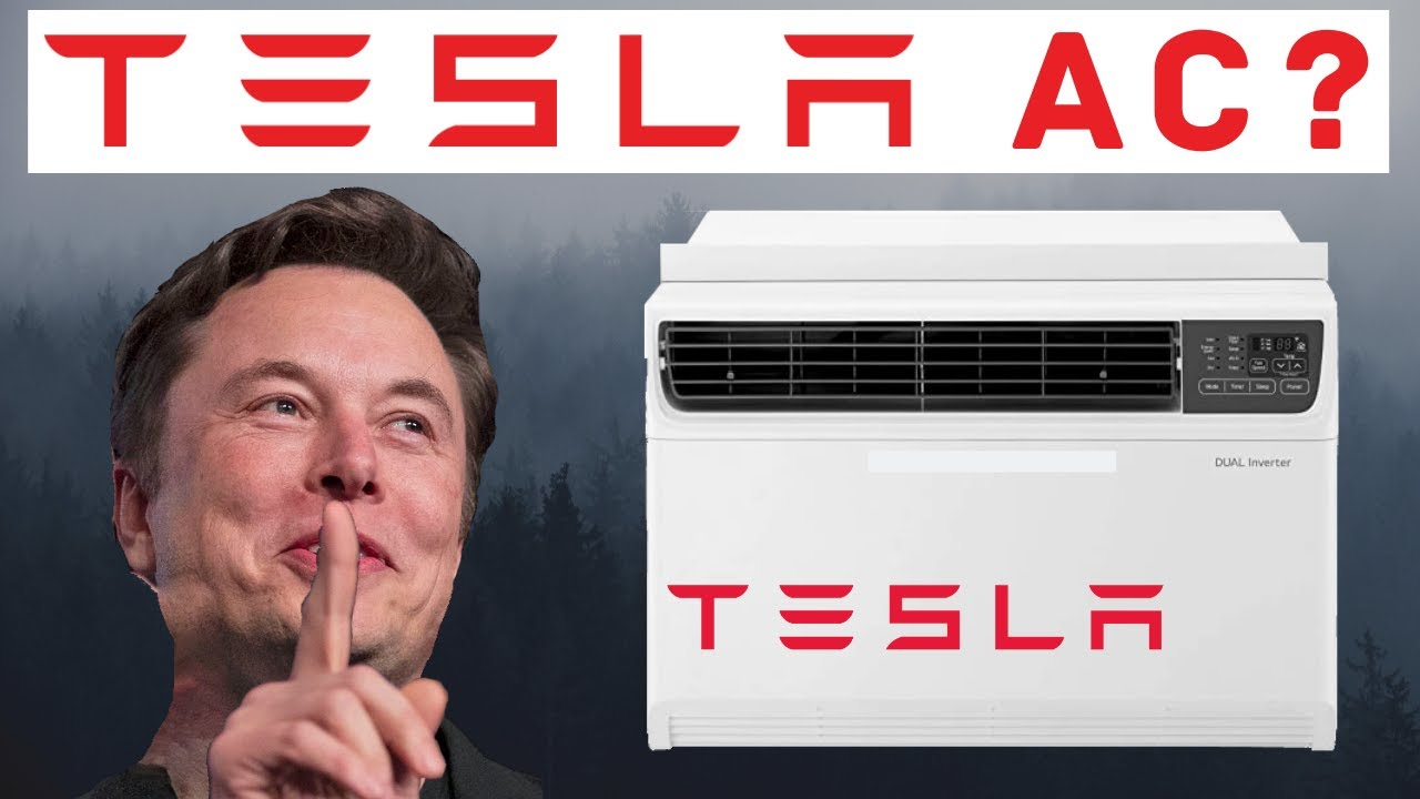 Tesla's Secret Upcoming Product: HVAC for Homes (Heating, Ventilating, Air Conditioning)