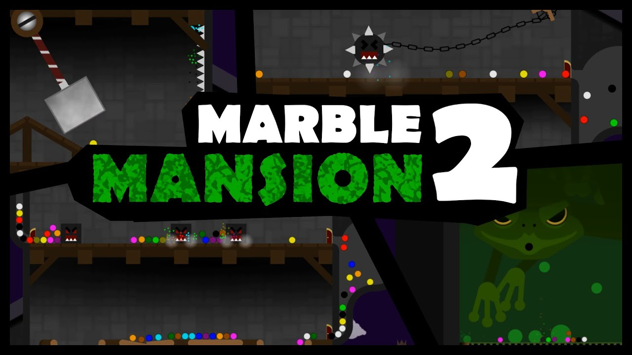 Escape from Marble Mansion 2