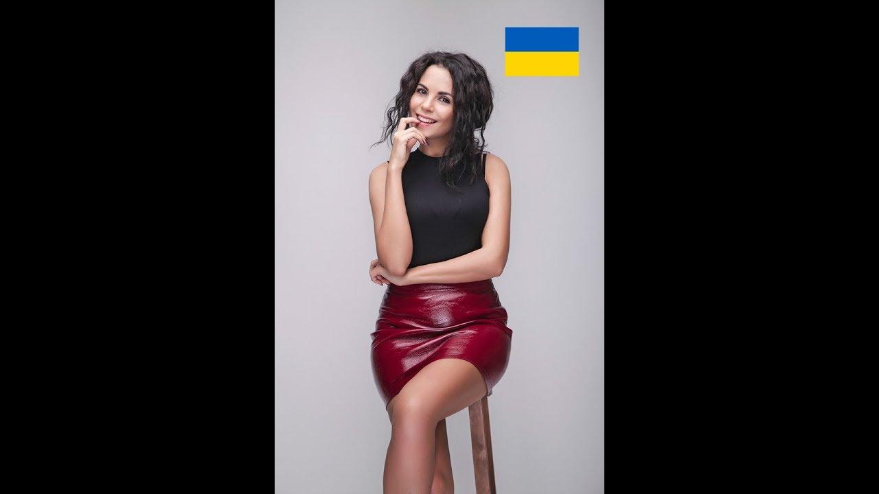 Русская девушка сравнение