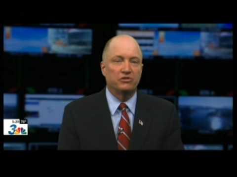 Sinclair VP of News: Announcement from KSNV News 3, Las Vegas, March 23, 2017