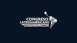 "Congreso Latinoamericano de Motociclismo, Guillermo Pajon ""Marketing"""