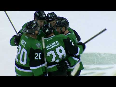 Game Highlights Texas Stars vs Rockford Icehogs Western Conference Final Game 2