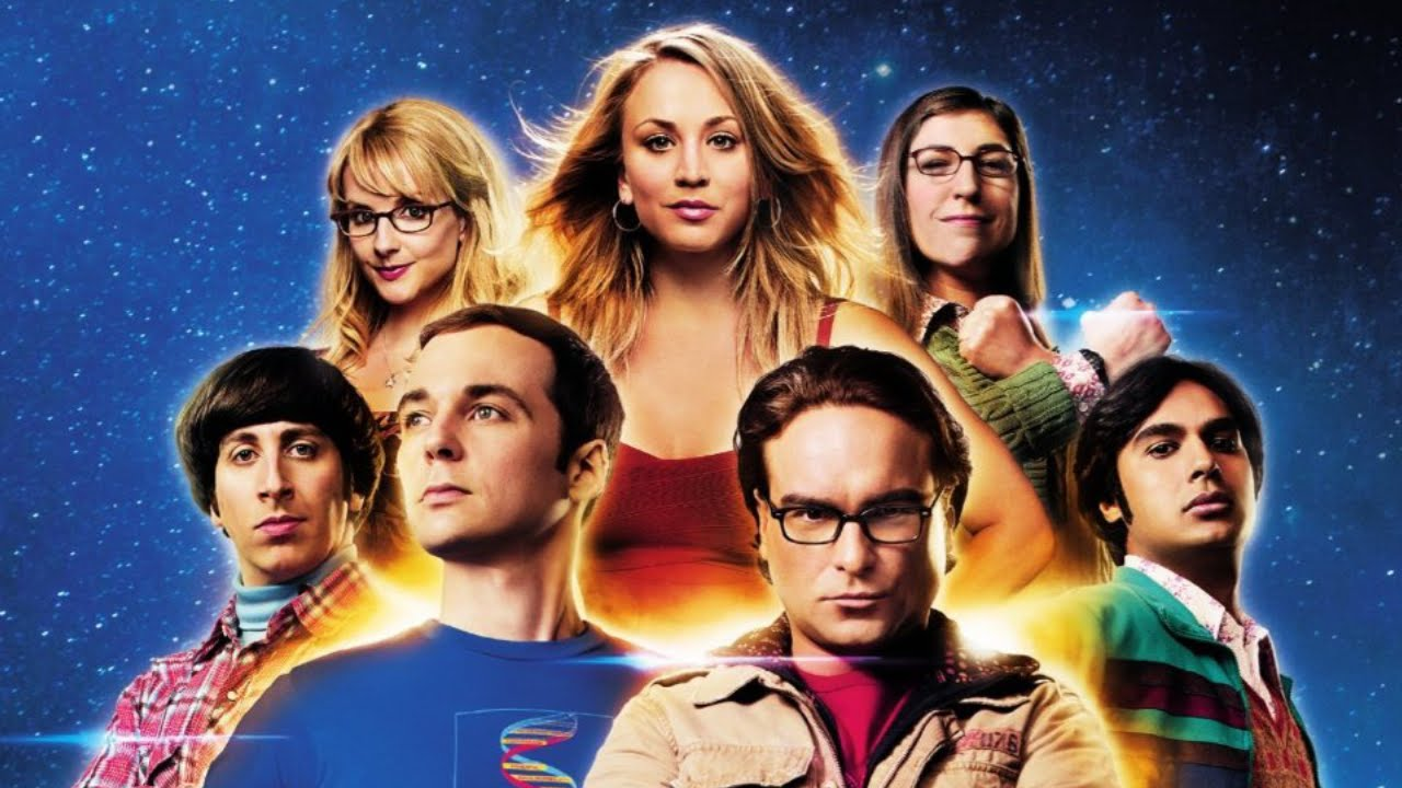the big bang theory staffel 7 blu ray review kritik 2014 youtube. Black Bedroom Furniture Sets. Home Design Ideas