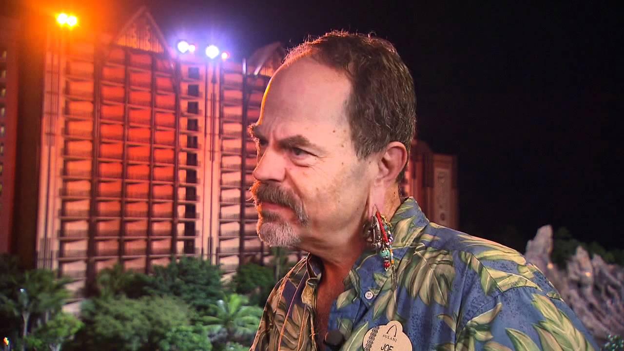 Joe Rohde Orbitz Exclusive Interview with Joe Rohde Senior Vice