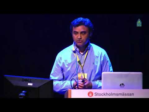 AI & Multiagent Systems Research for Social Good - Prof. Milind Tambe on YouTube