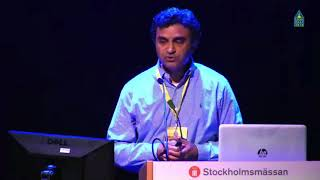 AI & Multiagent Systems Research for Social Good - Prof. Milind Tambe