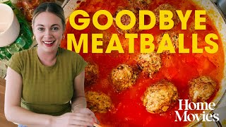 The Best Meatball Recipe | Home Movies with Alison Roman