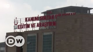 Uproar in Turkey against child abuse   Focus on Europe