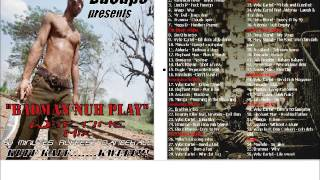 "DaCapo presents ""BADMAN NUH PLAY"" WARTIME DANCEHALL MIX 2008"