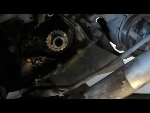 citeron peugeot suzuki 2 0 hdi timing belt installation. Black Bedroom Furniture Sets. Home Design Ideas