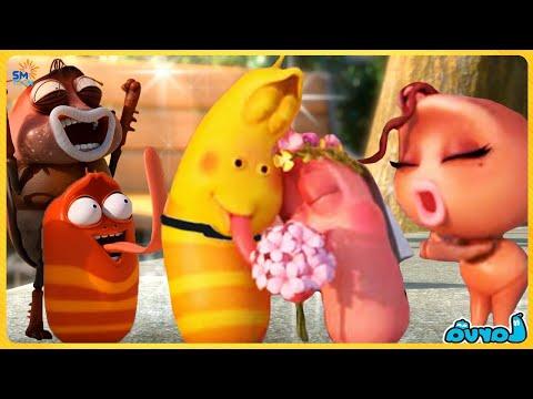 larva-big-bang---larva-compilation-2021-|-full-episode-compilation-🍟-stop-motion-animation-cartoon