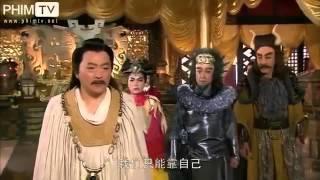 Phim Bộ Trung Quốc   Truy Tìm Thần Thánh Tập 1   Phim bo hay