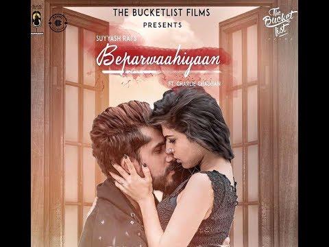 Beparwaahiyaan 2 | Bass Ab Laut Aao Na | Official | Suyyash Rai | Charlie Chauhan | Veebha Anand