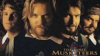 The Three Musketeers: Suite