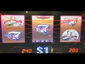WIN WIN COLLECTION★3 Types of Slot Machine! Dollar Slot ...
