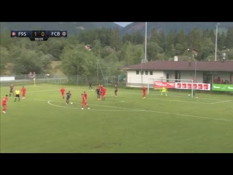 ZÁZNAM: FC Zbrojovka Brno - Fortuna Düsseldorf