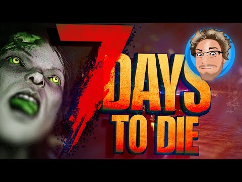 Most Difficult Challenge yet! | 7 Days to Die [WotW #22]