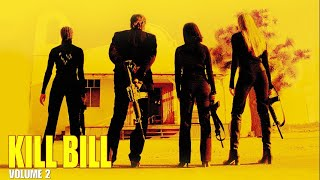 Kill Bill 2 Soundtrack