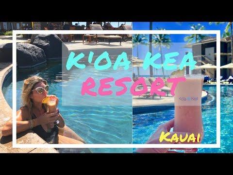 Koa Kea Hotel & Resort, Kauai, Hawaii