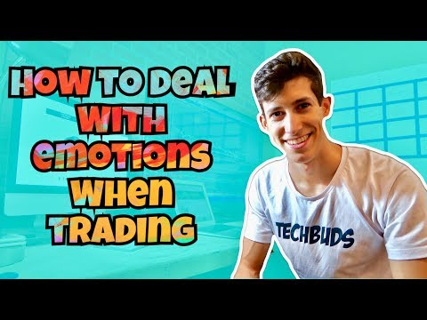 How To Deal With Your Emotions When Trading Stocks
