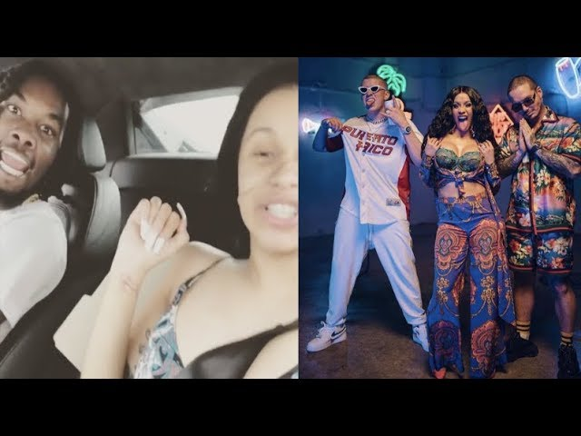 cardi-b-goes-off-on-fans-for-assuming-that-offset-is-cheating-she-s-1-on-the-billboard-hot-100