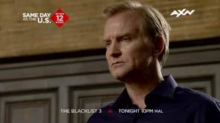 Download Video The Blacklist 3 (Ep 23) Preview MP3 3GP MP4