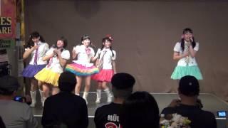2013.6.12 Danceアレア(2回目)@立川アレアレア 1.Free as a bard(no...